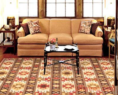 嘉瑜地毯装饰