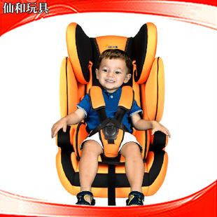贝贝卡西儿童安全座椅