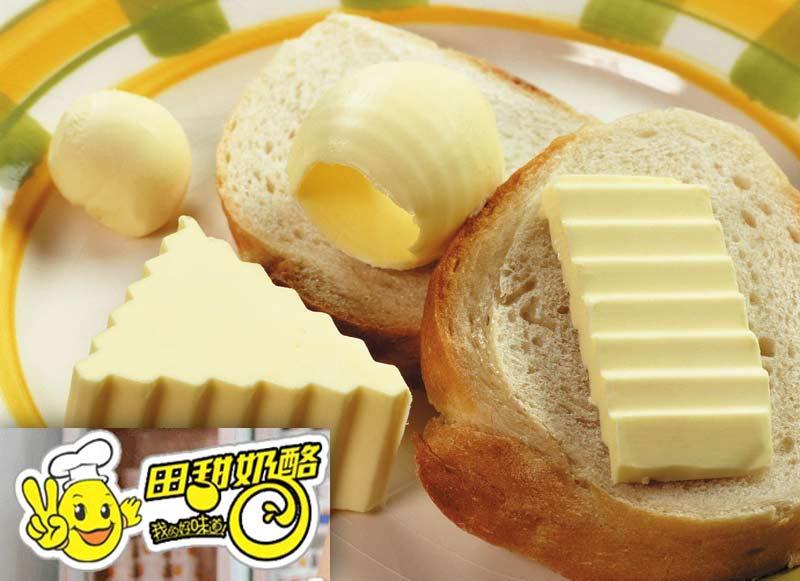 田甜奶酪快餐