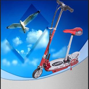 吉庆滑板车