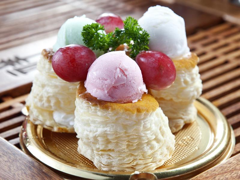 酷冰士冰淇淋