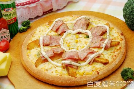 古特·比萨坊披萨