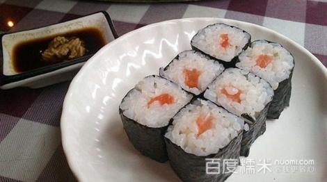 和平里寿司