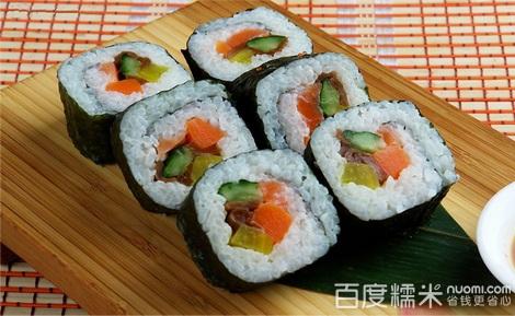 阿狸の寿司
