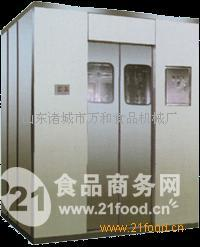 万和食品机械