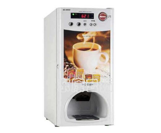 OCS咖啡机