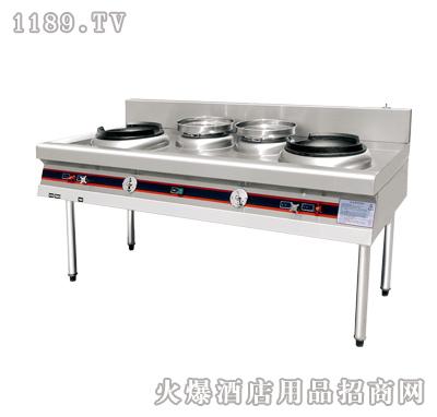 恒升厨具设备