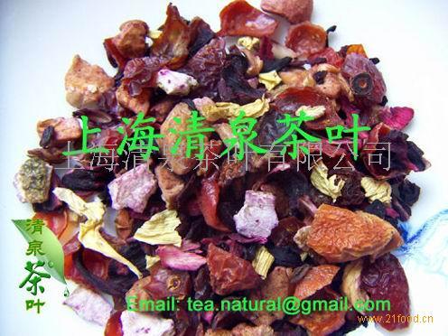上海清泉茶叶