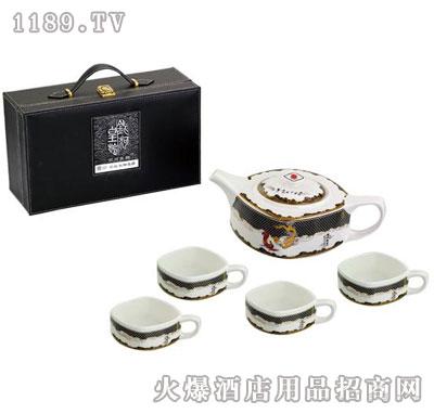 贝拉尔茶具