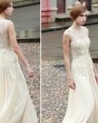 绝色佳人婚纱礼服