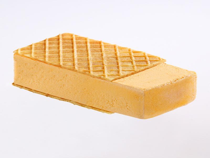 乌节路雪酪三明治