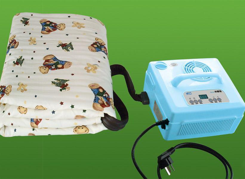 泰极智能空调床垫