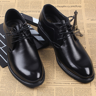 路易老头男鞋