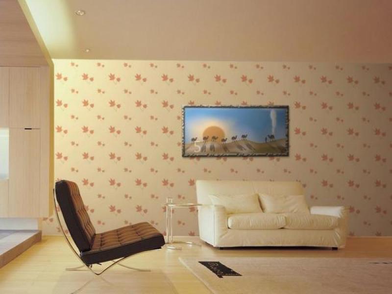 忆多彩墙艺漆