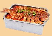 小张干锅烤鱼