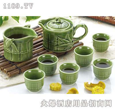 干唐轩茶具