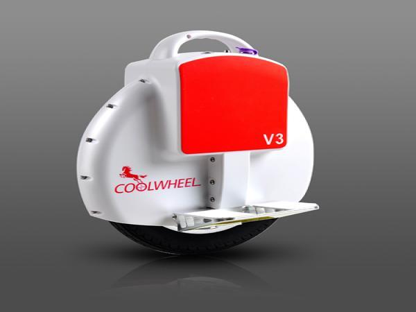 酷威尔电动独轮车