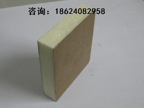 中捷新型建筑板材