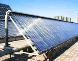 昆仑阳光太阳能
