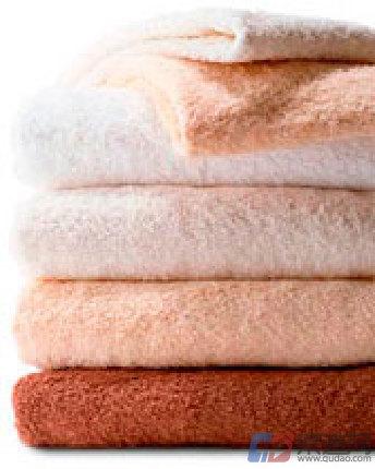 巾粉世家毛巾