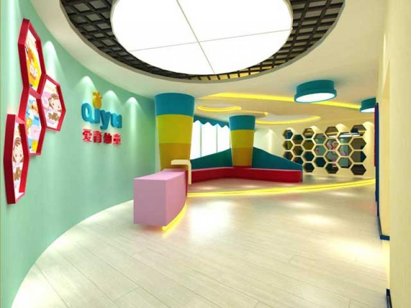 厦门市爱育教育科技有限公司公司爱育幼童项目的第1张图片