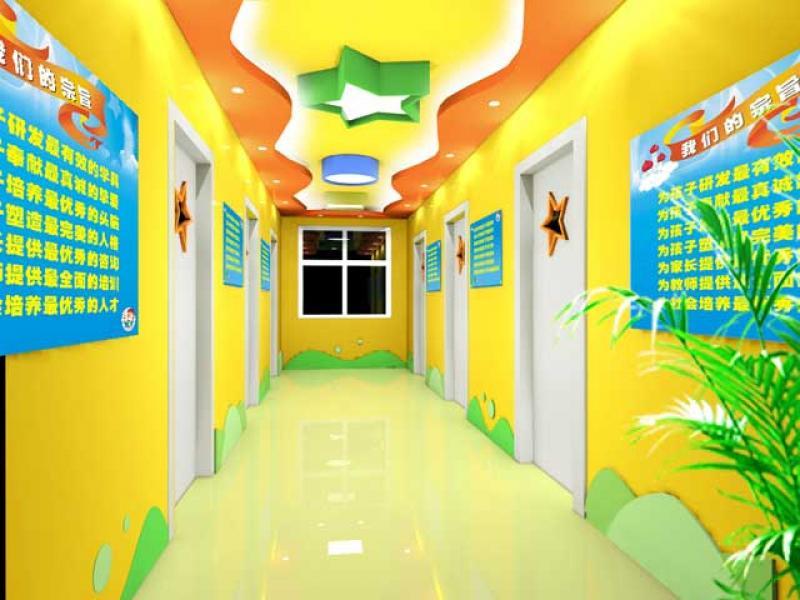 厦门市爱育教育科技有限公司公司爱育幼童项目的第2张图片