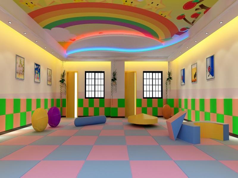 厦门市爱育教育科技有限公司公司爱育幼童项目的第3张图片