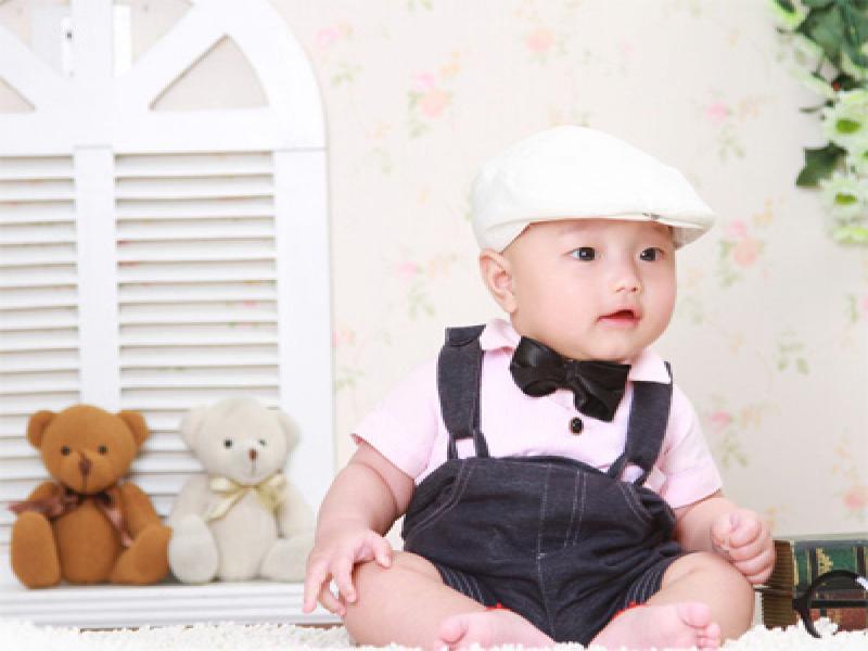 喜丽婴童服务