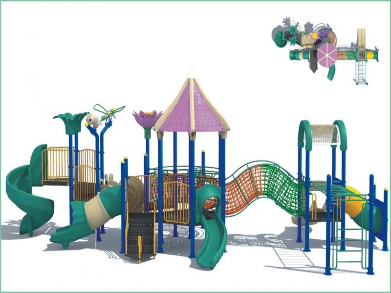 卡奇乐儿童游乐园
