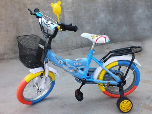 龙凤王童车