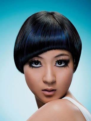 乔思国际美容美发中心