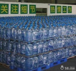 康师傅桶装水