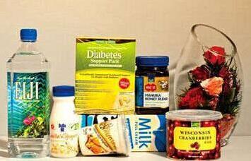 茗品汇进口商品超市