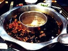 李雪·牛杂火锅