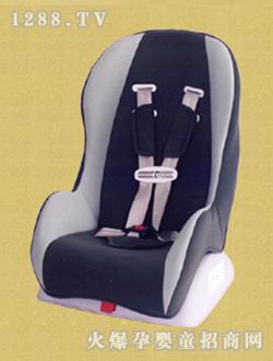 佳峰中性色安全座椅