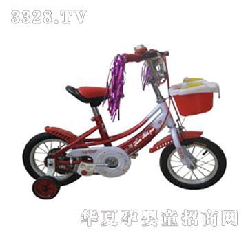 天瑞儿童自行车