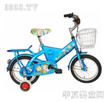 小金豆儿童自行车