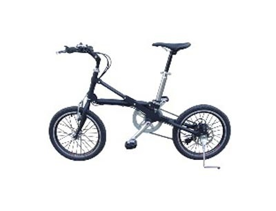 亿哲自行车
