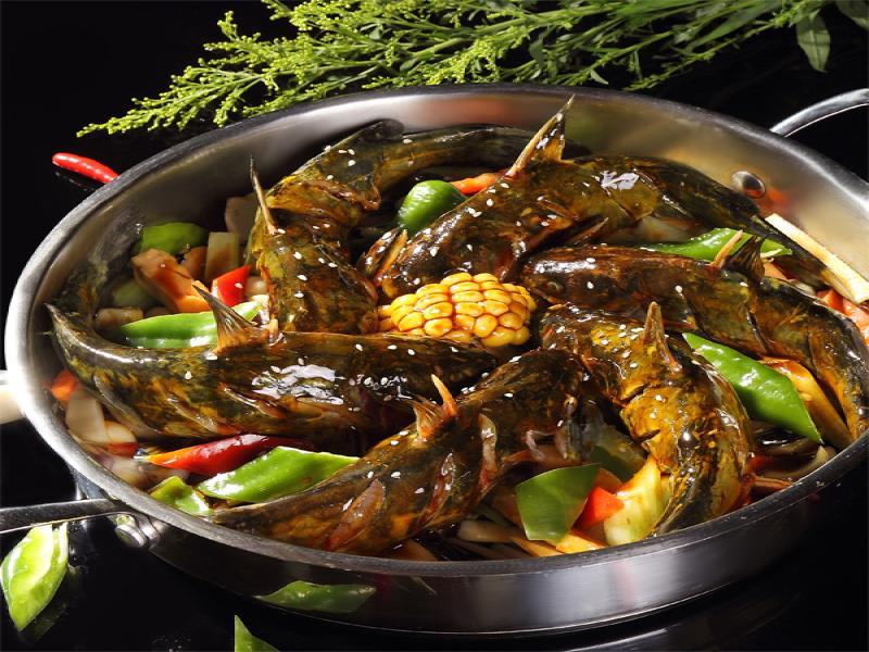 辣尚仙焖锅