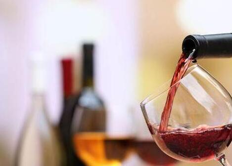 齐饮进口葡萄酒