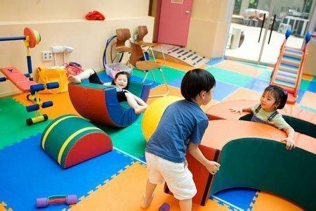 幼儿园加盟