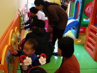加盟幼儿园如何选址