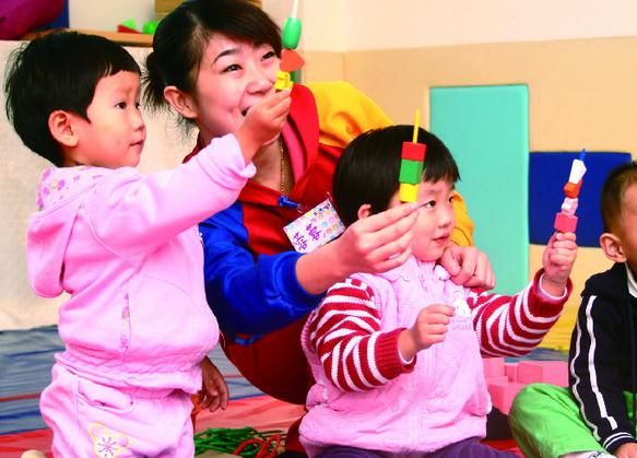 开办幼儿园如何选址