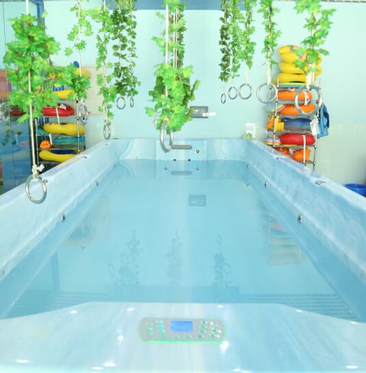 加盟婴儿游泳馆