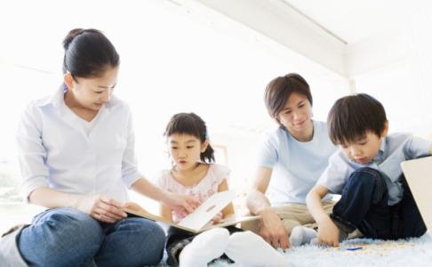 幼儿教育加盟机构