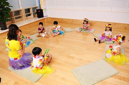 幼儿培训机构