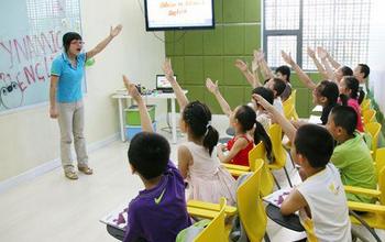 幼儿教育加盟品牌