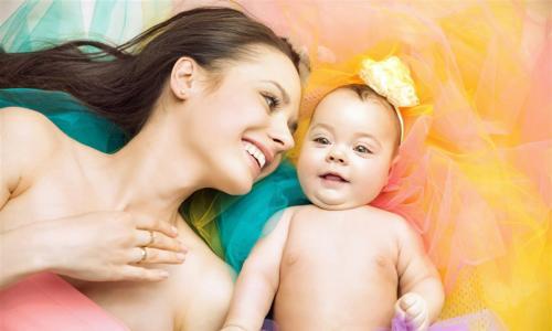 母婴加盟店