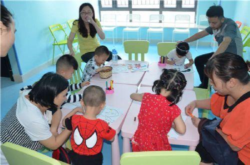 加盟教育培训机构